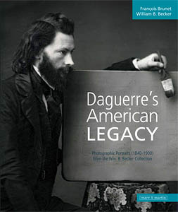 new photography book Daguerre's American Legacy