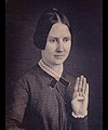 American Portrait Photography - Daguerreotypes to 1900